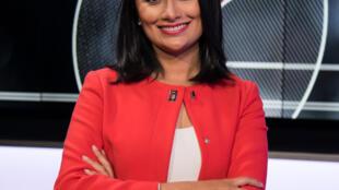 Julieth Riaño