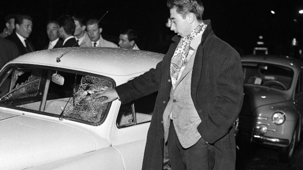 'We did our job, nothing more': The archivists who proved 1961 Paris massacre of Algerians