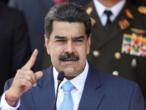 """Le président du Venezuela Nicolas Maduro inculpé aux États-Unis pour """"narco-terrorisme"""""""