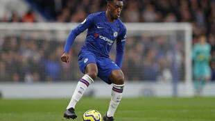 Chelsea winger Callum Hudson-Odoi was arrested and bailed, according to reports.