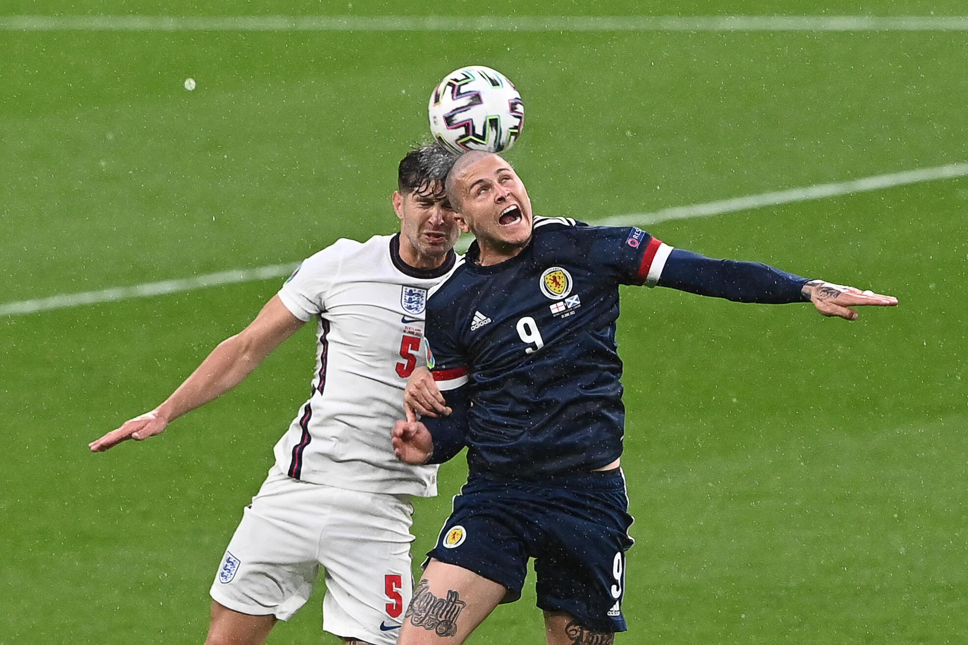Football euro-2021 angleterre ecosse