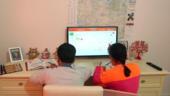 من الهواتف الذكية إلى التلفزيون... سبل التعليم في العالم العربي بزمن كورونا