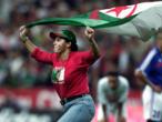 Football : vers un nouveau match entre la France et l'Algérie en 2020?