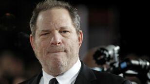 El productor de Hollywood  fue despedido por el escándalo de acoso sexual.