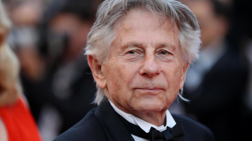 Le réalisateur Roman Polanski est toujours sous le coup d'une information judiciaire aux États-Unis.
