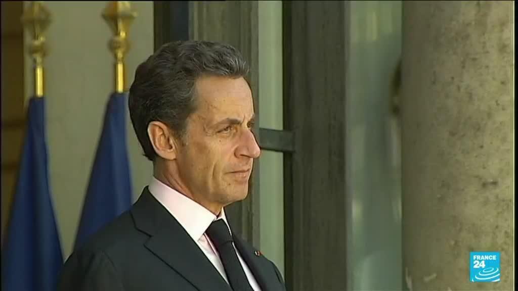 2021-10-18 10:09 France : le procès des sondages de l'Elysée s'ouvre dans l'ombre de Nicolas Sarkozy