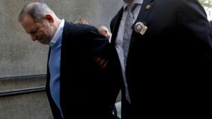 Las denuncias contra Harvey Weinstein fueron el inicio del movimiento #MeToo.