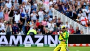 Australia's weakened line-up had no answers to a blistering England bowling attack