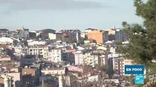 En foco Estambul