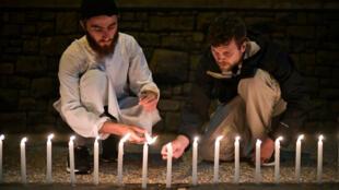 L'attentat de Christchurch dans deux mosquées a fait au moins 49 morts vendredi 15 mars.