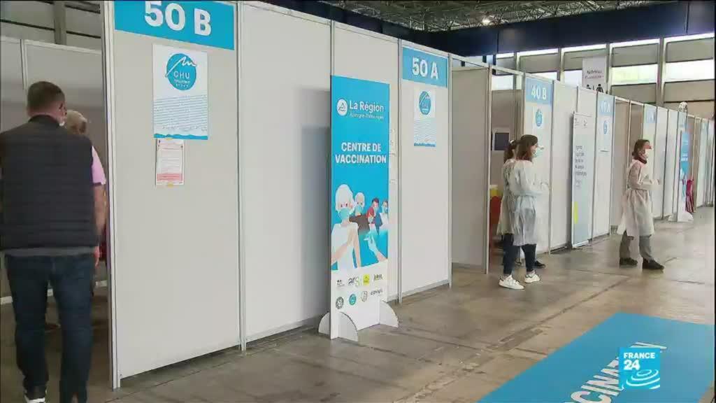 2021-04-29 10:07 Covid-19 en France : la défiance envers les vaccins inquiète les médecins