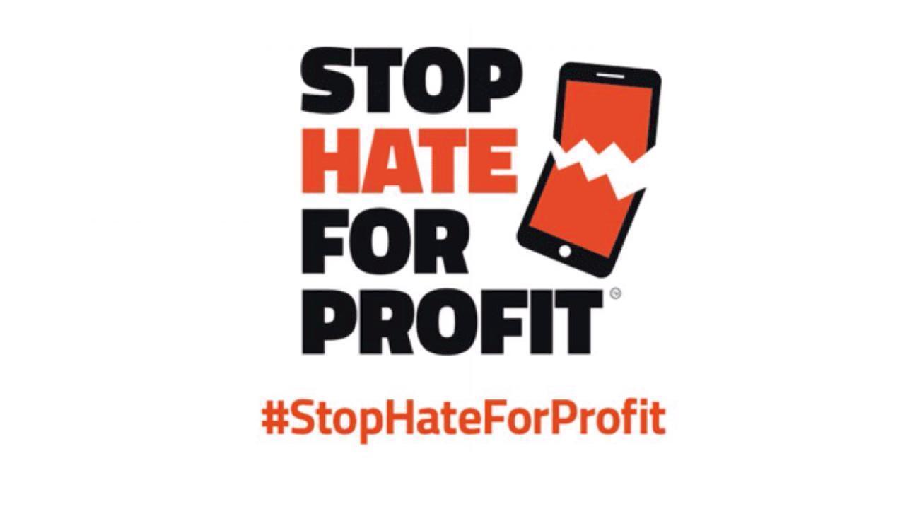 Campagne de boycott de Facebook