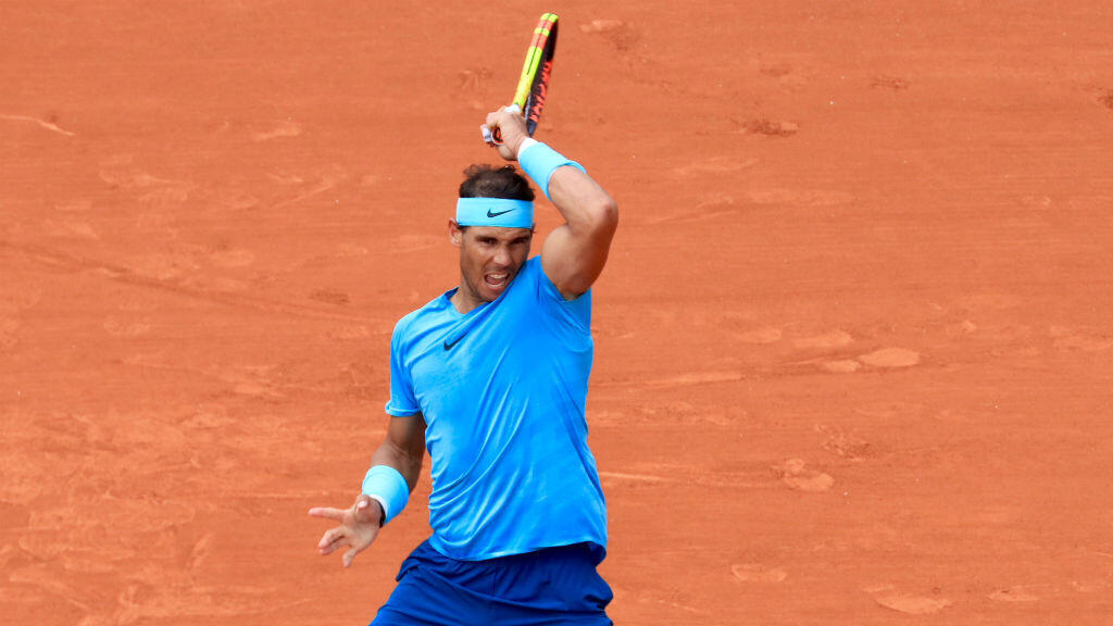 Mené par Diego Schwartzman, Rafael Nadal devra remettre le couvert jeudi.