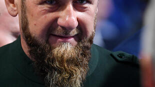 Chechen leader Ramzan Kadyrov is suspected of having contracted coronavirus