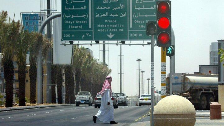 معظم الناس يعدمون في السعودية بقطع الرأس بالسيف