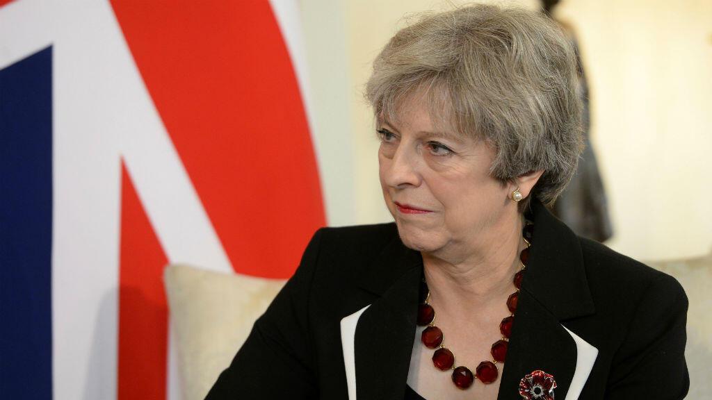 La primera ministra de Reino Unido, Theresa May, es la segunda en orden de importancia en el listado de poder femenino de Forbes.