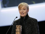 French Film Academy appoints interim leader ahead of tense Cesar Awards