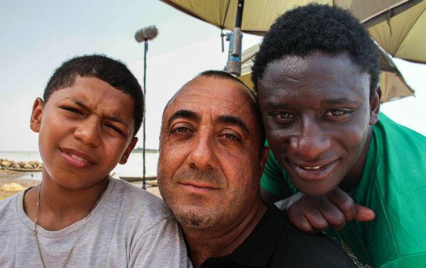 Un film qui raconte tout ce que le réalisateur a appris de l'Afrique lors de ses voyages.