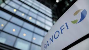 مقر مجموعة سانوفي في باريس.