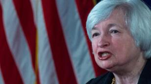 Janet Yellen, présidente de la Banque centrale américaine, a dénoncé la montée des inégalités de richesse aux États-Unis.