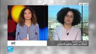 عقد على الثورة التونسية.. العلاقة بين الفنون والتغيير الاجتماعي
