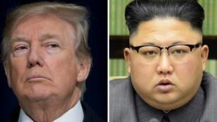 """Le dirigeant nord-coréen aurait affirmé qu'il était """"prêt à dénucléariser"""" son pays."""