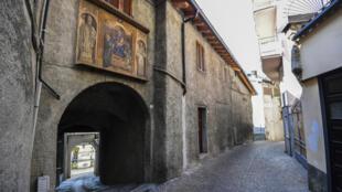 In Vertova alone the death toll is 36
