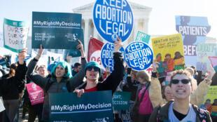 Aborto Corte Suprema