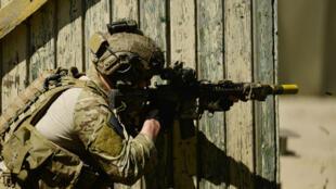 Jusqu'ici, on ignorait que des soldats des forces spéciales américaines se trouvaient au Sahel.