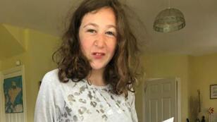 La jeune franco-irlandaise Nora Quoirin, décédée en Malaisie.