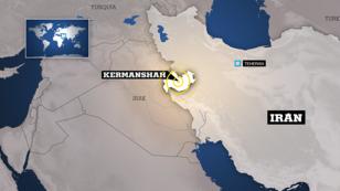 El sismo se sintió con fuerza en la provincia iraní de Kermanshah y del otro lado de la frontera en Irak