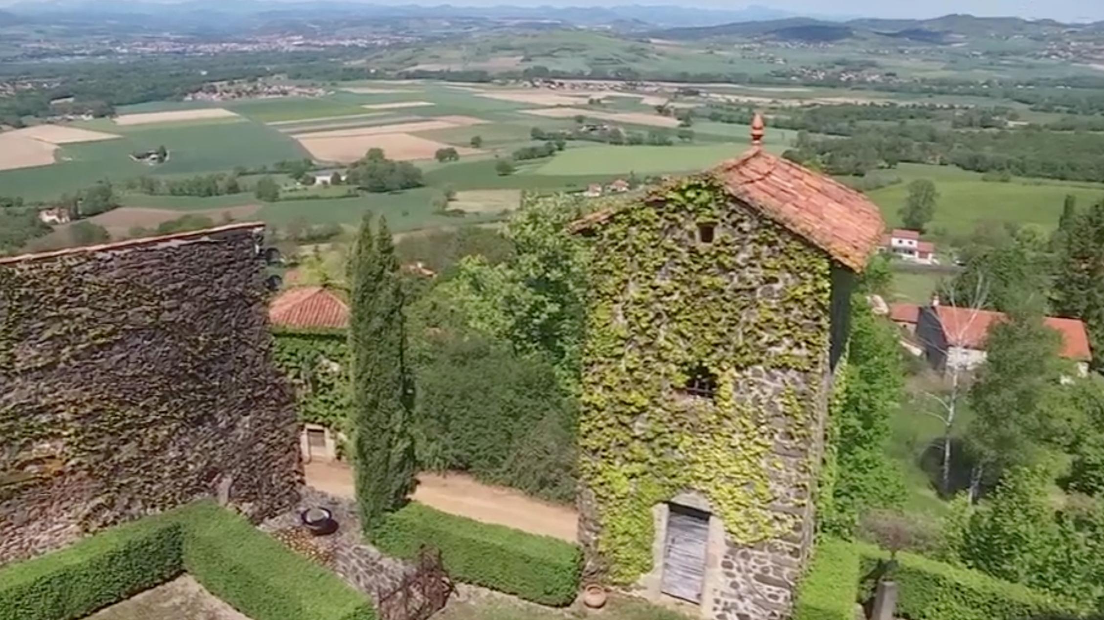 21 plus beaux villages de France