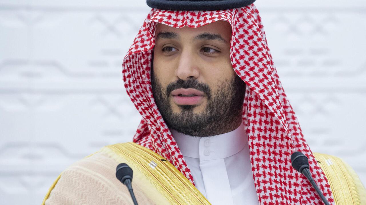 Saudi crown prince approved operation to 'capture or kill' Khashoggi, US report says