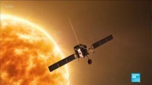 2020-02-10 10:13 Mission Solar Orbiter : Le satellite qui observera le Soleil pendant plus de 7 ans