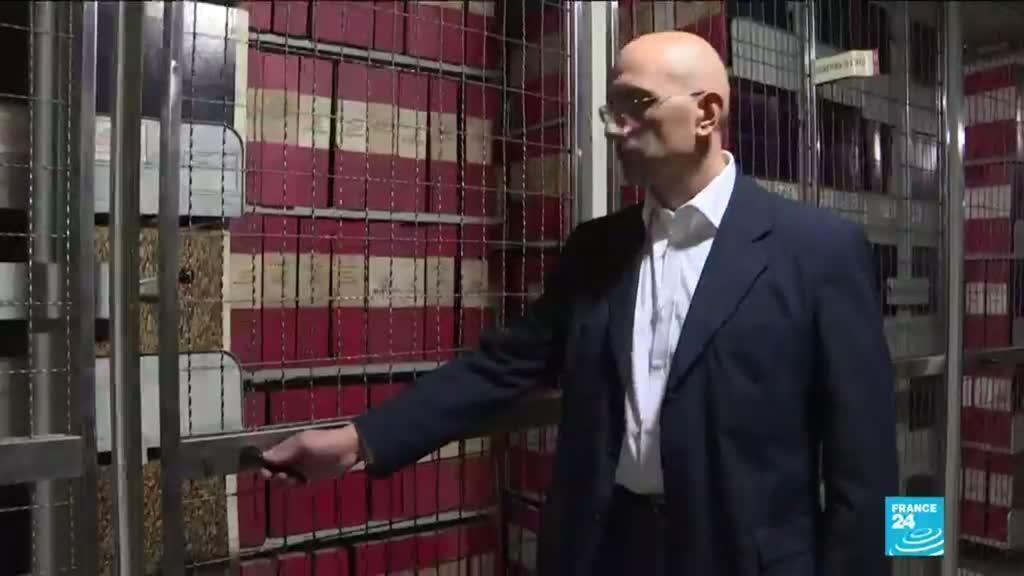 2020-03-02 15:13 Pape Pie XII : passif face à la Shoah, les historiens vont examiner les archives de son pontificat