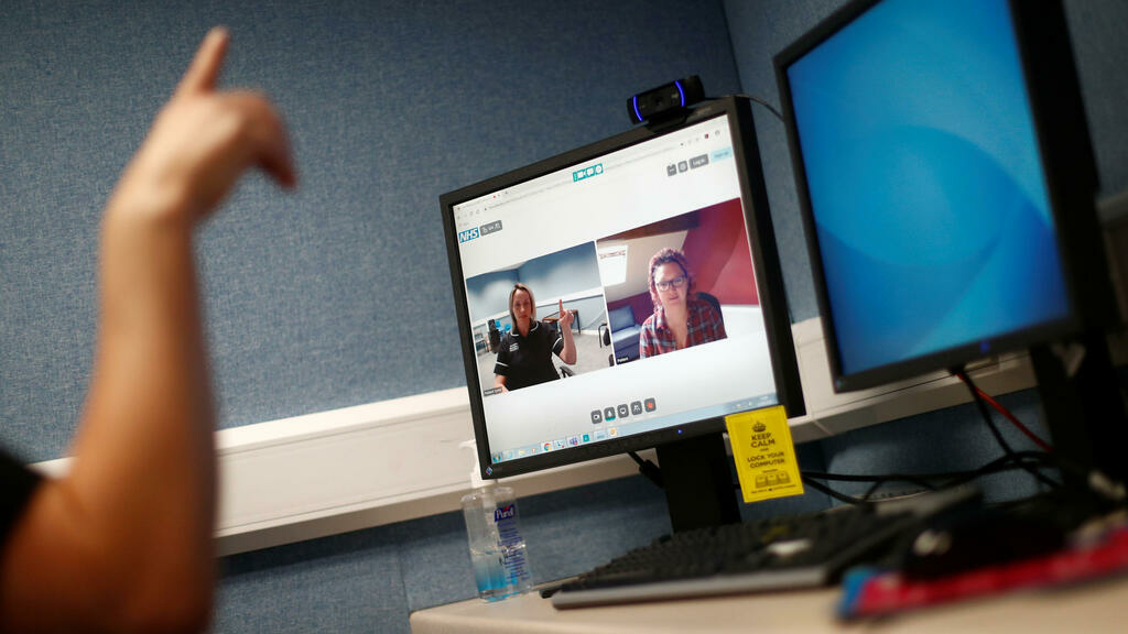 Zoom sales boom as video meetings become pandemic norm