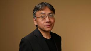 Né au Japon, Kazuo Ishiguro est arrivé en Grande-Bretagne à l'âge de 5 ans.