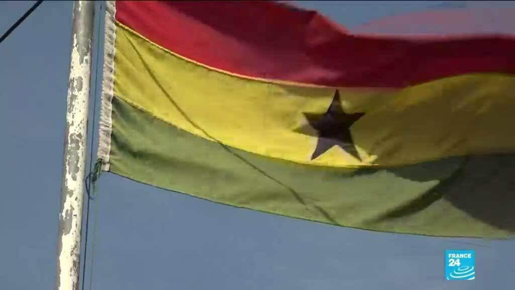 2020-12-07 10:40 Présidentielle au Ghana : résurgence des revendications séparatistes