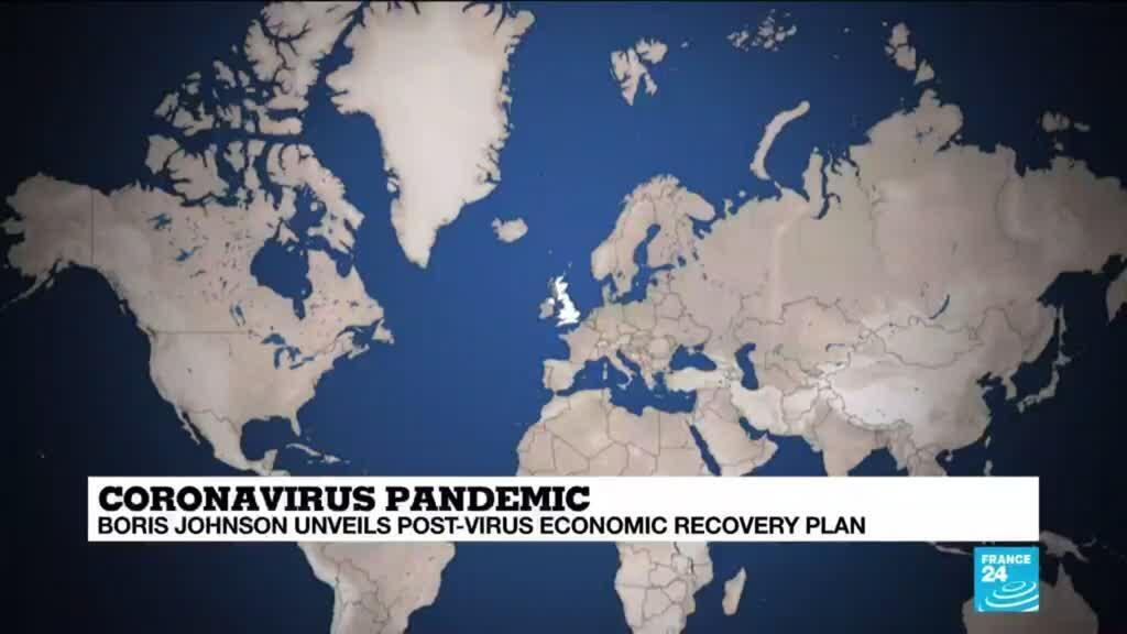 2020-06-30 15:06 Analysis: what's new in PM Johnson 'new deal' virus recovery plan?