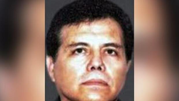 La fotografía de Ismael 'el Mayo' Zambada que utiliza la DEA, en la que aparece sin su característico bigote.