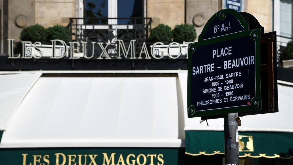 'The soul of our city': Paris restaurants, cafés to reopen for outdoor service only