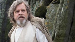 Luke est là.