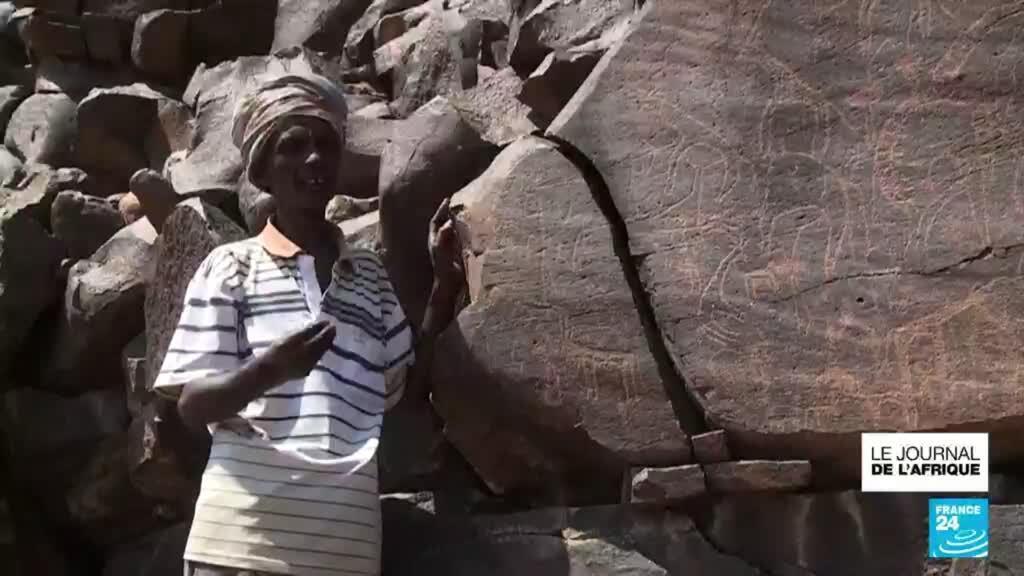 2021-09-01 22:53 Patrimoine archéologique à Djibouti : à la découverte des gravures préhistoriques