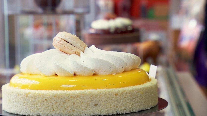 Pâtisserie française : la recette de l'excellence - C'est en France