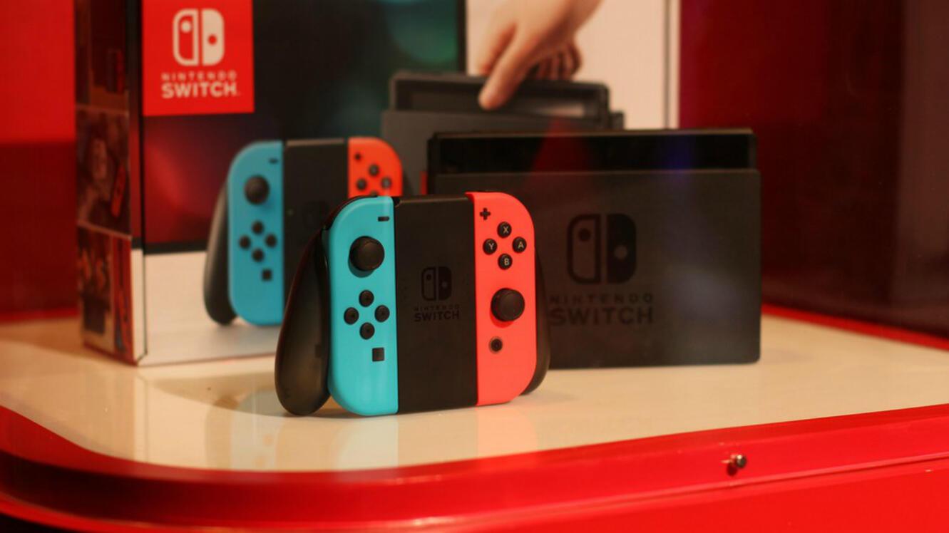 L'abonnement aux services en ligne de la Nintendo Switch coûtera 20 euros par ans.
