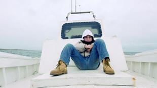 """""""Fuocoammare, par-delà Lampedusa"""", le documentaire de Gianfranco Rosi qui raconte Lampedusa."""