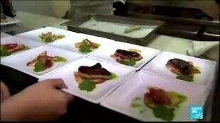2019-10-31 12:43 NYC foie gras ban: Bill would forbid French speciality on cruelty grounds