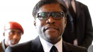 Teodorin Obiang, 48 ans, a été promu par son père, vice-président de Guinée équatoriale.