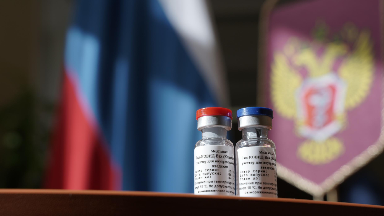 La vacuna Sputnik V fue desarrollada por el instituto de investigación Gamaleya en coordinación con el Ministerio de Defensa ruso.