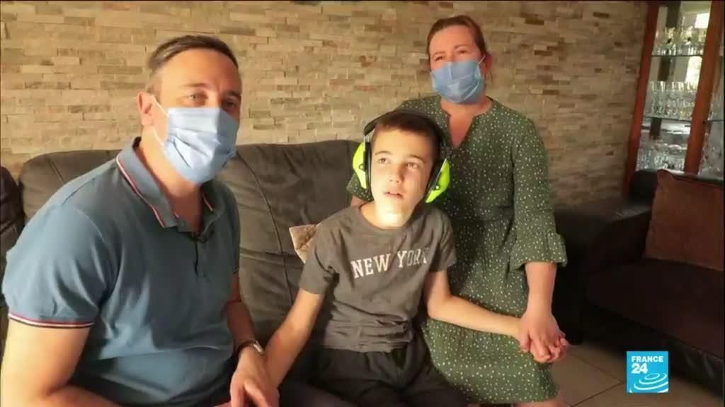 2021-04-02 13:40 Sensibilisation à l'autisme : la pandémie de Covid-19 renforce l'isolement
